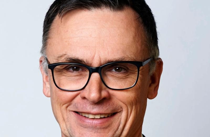Neuer Rektor Berufsbildungszentrum BBZ