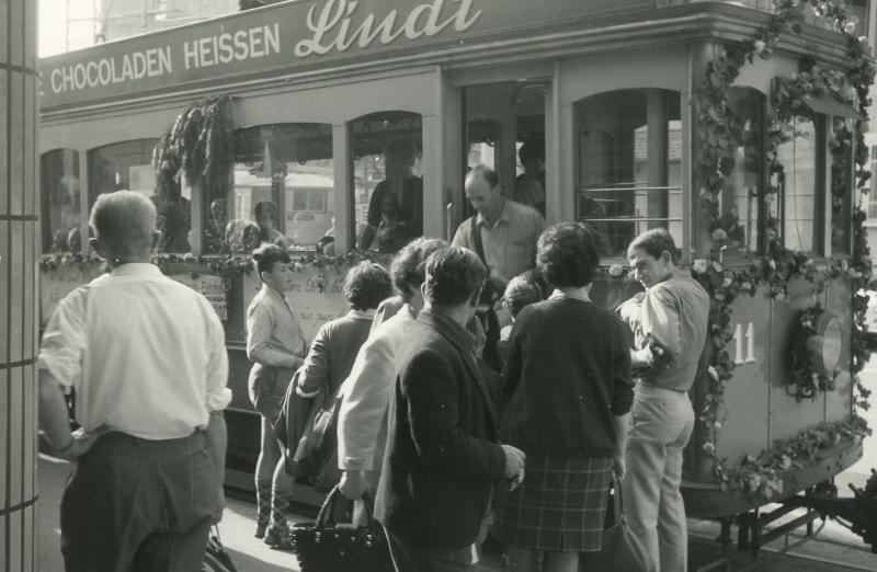 Bedeutender Fotobestand zur Geschichte der Region Schaffhausen