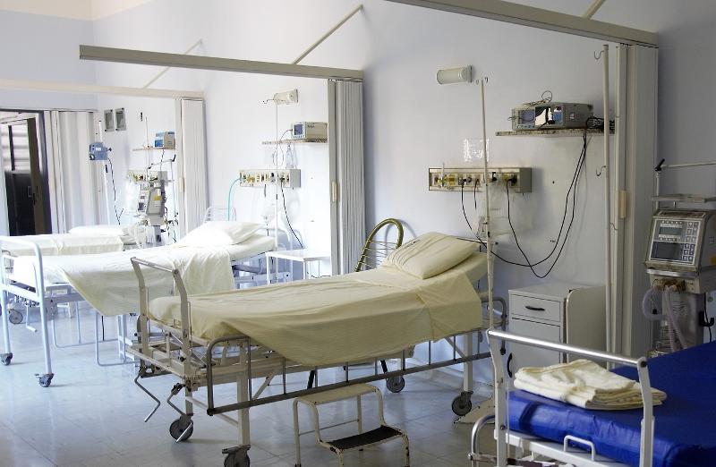 Planungsbericht und Planungsgrundsätze für die Spitalplanung 2023