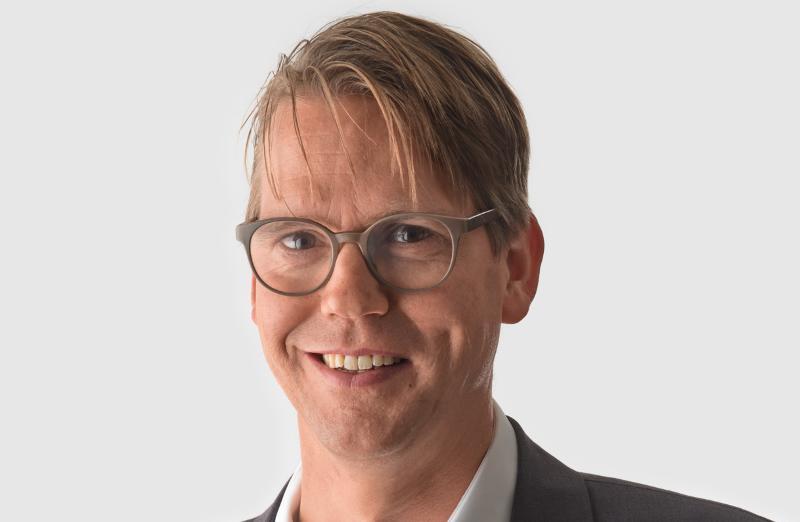 Reto Mittler neuer Leiter des Gesundheitsamtes