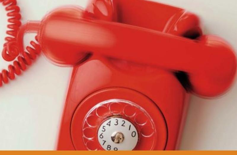 Kanton Schaffhausen: Achtung Telefonbetrug!