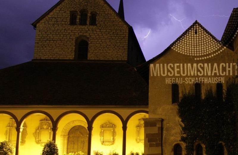 Museumsnacht am 18. September 2021 von 17.00-00.00 Uhr