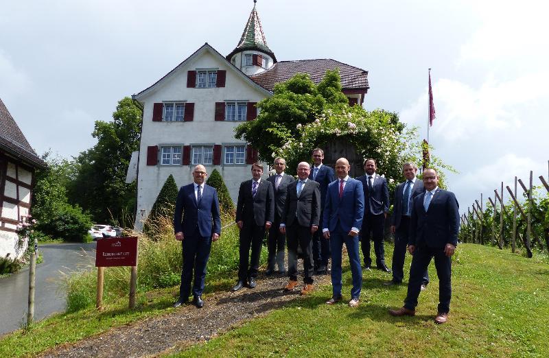 IBK appelliert an Schweiz und EU, den Dialog zu stärken