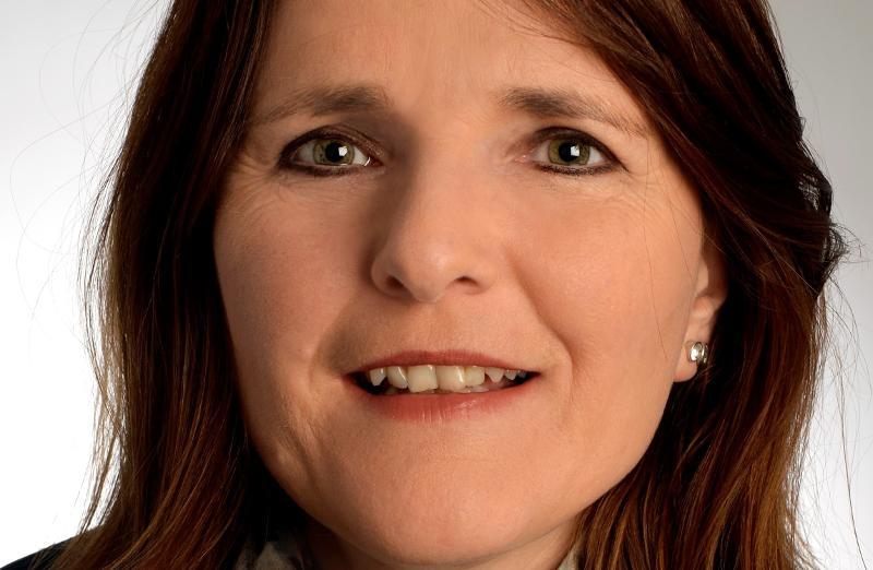 Neue Dienststellenleiterin Primar- und Sekundarstufe I im Erziehungsdepartement